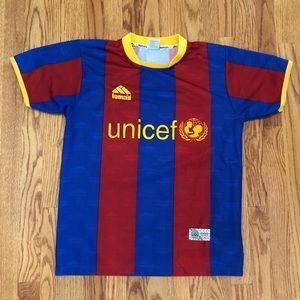 Other - Men's FC Barcelona Lionel Messi soccer Jersey